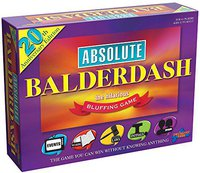 Drumond Park 20th Anniversary Absolute Balderdash (englisch)