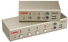 Longshine 2-Port USB+PS/2 (LCS-K702)