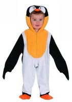Widmann Kinderkostüm Pinguin