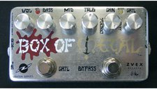 Z.VEX Box Of Metal (Vexter Series)