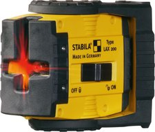 Stabila LAX 200 - Basis-Set (17282)