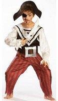 Cesar Group Kinderkostüm Pirat
