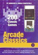 Arcade Classics: 200 Classic Games (PC)
