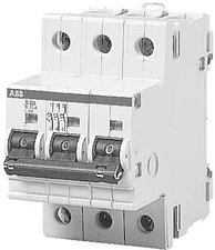 ABB Stotz Striebel & John Sicherungsautomat S 223