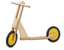 Holz-Hoerz Pedalo Roller Air