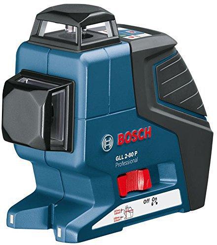 Bosch GLL2-80P Professional + BM1 Professional
