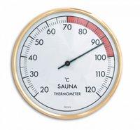 TFA Dostmann Sauna-Hygrometer (40.1011)