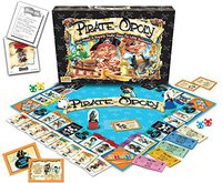 Late for The Sky Pirate-Opoly (englisch)