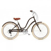 Electra Bicycle Townie Balloon 8D Damen