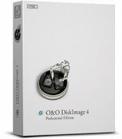 O&O Software DiskImage 4 Professional Edition Update (Win) (DE)