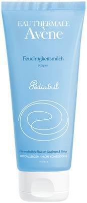 Avene Pediatril Feuchtigkeitsmilch (200 ml)