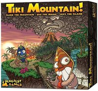 SlugFest Games Tiki Mountain (englisch)