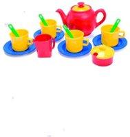 Dantoy Tee- Ess- und Kaffeeservice (4383)