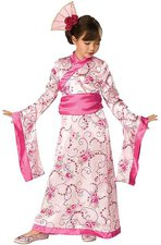 Rubie's Asian Princess Kinderkostüm