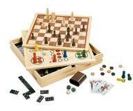 Breimeir Holz-Spielesammlung 60202020