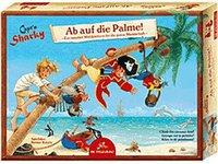 Felix Captn Sharky - Ab auf die Palme!
