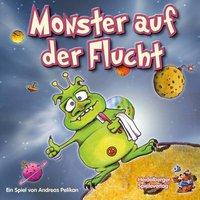 Heidelberger Spieleverlag Monster auf der Flucht