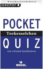 Moses Pocket Quiz - Teekesselchen