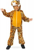Gurimo-Tex Kinderkostüm Tiger