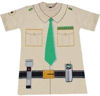 Theo Klein Kinder Polizei-T-Shirt 8866