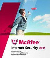 McAfee Internet Security Suite 2011 (3 User) (Win) (EN)