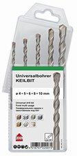 Keil Werkzeugfabrik Multipack Universalbohrer KEILBIT (166260410)