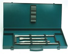 Makita Meißel-Set SDS-Max (4-tlg.) (P-18013)