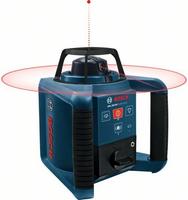 Bosch GRL 250HV + RC1