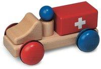 Fagus minis - Krankenwagen (12.04)