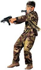 Widmann Kinderkostüm Millitary-Kostüm Special Forces