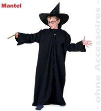 Gurimo-Tex Kinderkostüm Zauberer Mantel