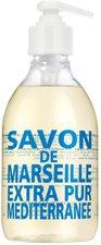 La Compagnie de Provence Liquid Marseille Soap Mediterranean Sea Scent