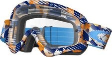 Oakley MX XS O Frame Puzzled