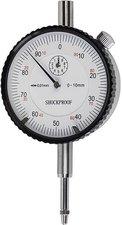 Promat Messuhr mit Stoßschutz 10mm (4000851511)