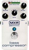 Jim Dunlop MXR Bass Compressor