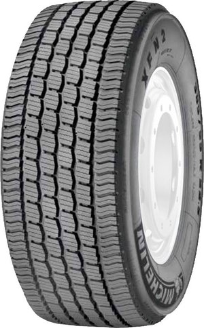 Michelin XFN2 Antisplash 385/65 R22.5 158L