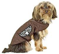 Karlie Hundemantel TOP DOG (45 cm) schwarz