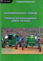 Scoutsystems Software Landmaschinenscout Business CD-ROM Traktoren und Landmaschinen optimal verwalten.