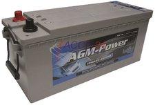 IntAct AGM-Power 12 V 130 Ah