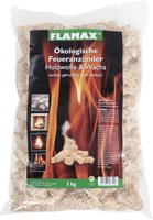 Flamax Ökologische Holzmäuse 3kg