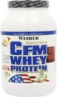 Weider CFM Whey Protein (750g)