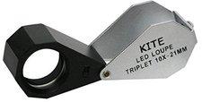 Kite Optics Triplet 10x 21mm LED