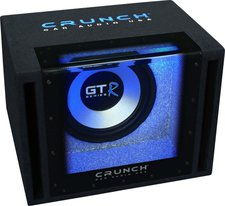 Crunch GTR 350