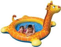 Intex Pools Spray Pool Giraffe