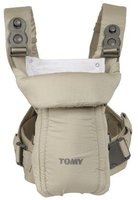 Tomy Freestyle Classic Carrier beige