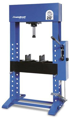 Metallkraft Werkstattpresse WPP 20 BK