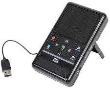DNT Call4U IP Konferenzsystem für VoIP