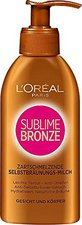 Loreal Sublime Bronze Milch (150 ml)