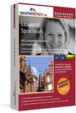 Sprachenlernen24.de Basis-Sprachkurs: Litauisch (Win/Mac/Linux) (DE)