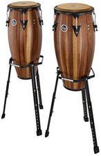 Latin Percussion LP Aspire Conga Set 10